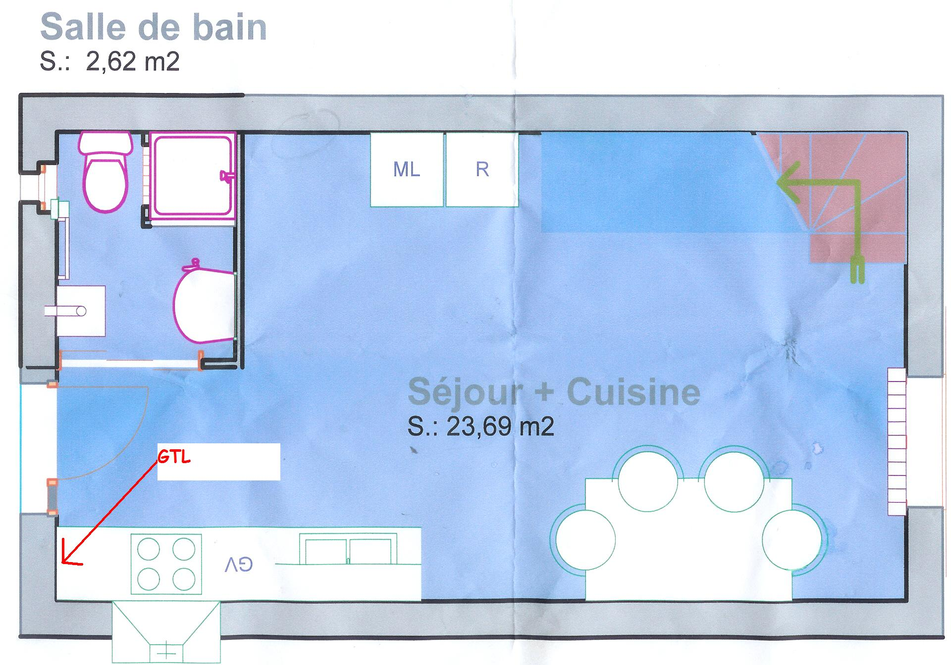 Produit D'Accueil Salle De Bain Hotel ~ Gtl Cyberbricoleur